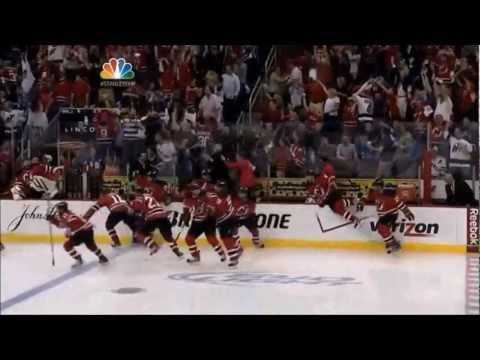 2012 New Jersey Devils Stanley Cup Playoffs Highlights
