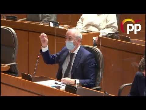El PP defiende la apertura de las pistas de esquí frente al rechazo de PSOE, Podemos, CHA y PAR