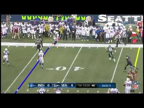 Seahawks Vs Colts prseasen opener