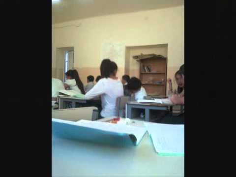 Charencavan 9b dasaran (видео)