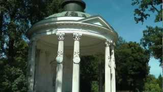 Potsdam City Guide - App YouTube-Video
