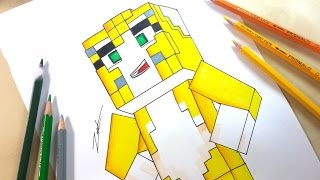 Hey Guys!! :DWant a tutorial? Let me know in the comment below!! :DLet me know what about what you think below!!(If you have any suggestion for me to draw, let me know in the comment)Suggestion by: - Jason Hill: (https://goo.gl/cqQXdf)- Cameron Nunley: (https://goo.gl/gu1VbX)Equipment and Art Tools- Color Pencil:                Caran d'ache - Prismalo Color Editing equipment- Sony DSC-WX50 (Amazon: http://goo.gl/P7UzH5)- Final Cut Pro X & iMovie (Mac App Store)- Manfrotto Compact Tripod (Amazon: http://goo.gl/QsZuCM)- SelfieStickMusic: - Vena Cava - HandsonicYoutube: https://www.youtube.com/user/NoCopyrightSoundsStampy Cat - Drawing