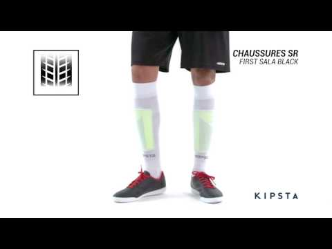 Chuteira De Futsal First 100 Kipsta - Exclusividade Decathlon