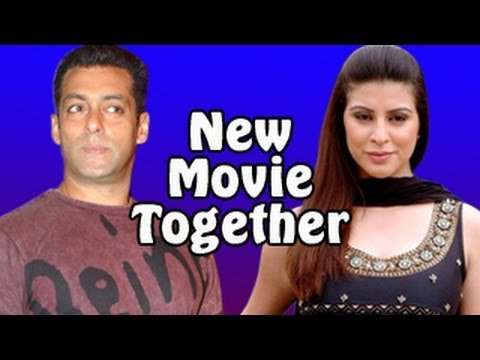 Karishma Kotak signs film opposite Salman Khan