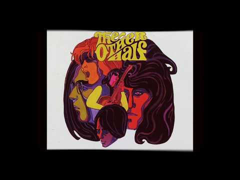 Randy Holden & The Other Half - The Other Half (1968) 🇺🇸 Psychedelic Blues/Garage Rock