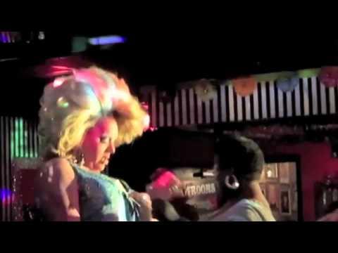 Misty Eyez Performing Rupauls Song Sexy Drag Queen