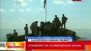 Nonton Bt  Standoff Sa Scarborough Shoal Film Subtitle Indonesia Streaming Movie Download