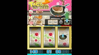 Taco Grill Slot Machine YouTube video