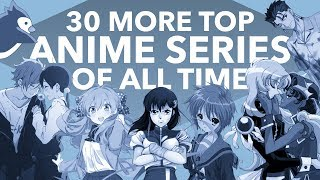 Video 30 More Top Anime Series Of All Time MP3, 3GP, MP4, WEBM, AVI, FLV Juni 2018
