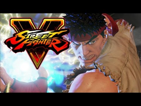 complete - Street Fighter V SFV Extreme in-depth breakdown of Ryu in Street Fighter V Street Fighter V Let's Talk! Part 1-3 ...