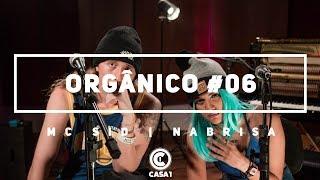 Video Orgânico #6 - Fé no amanhã - Mc Sid part. Nabrisa MP3, 3GP, MP4, WEBM, AVI, FLV Agustus 2018