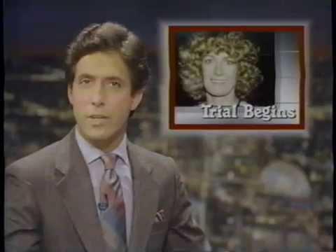 JON-ERIK HEXUM - October 1984
