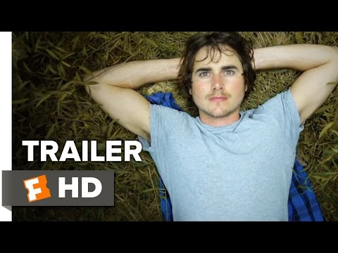Heroes of Dirt Official Trailer 1 (2015) - Drama Movie HD