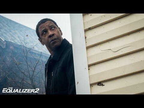 The Equalizer 2 - La justicia está en su mano?>