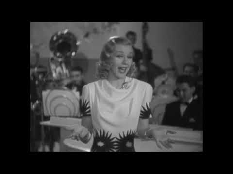 They All Laughed - Extended Audio - Ginger Rogers, Fred Astaire - Shall We Dance? 1937
