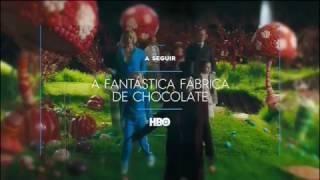 HBO Brasil - Continuity October 2016 [King Of TV Sat]