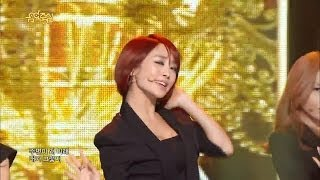 Download Video [HOT] KARA - Damaged Lady, 카라 - 숙녀가 못 돼, Music core 20130914 MP3 3GP MP4
