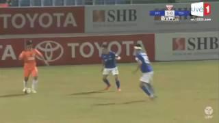 ⚽ Tổng hợp: SHB Đà Nẵng 2-0 Quảng Ninh (Vòng 8 V-League 2017), công phượng, u23 việt nam, vleague