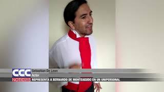 Sebastian De Leon
