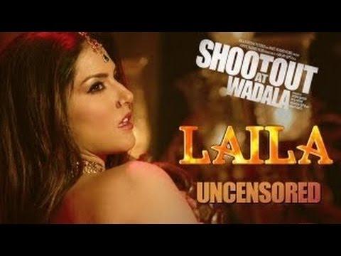 Video Sunny Leone: Laila - Full Song (Uncensored Version) - Shootout At Wadala download in MP3, 3GP, MP4, WEBM, AVI, FLV January 2017