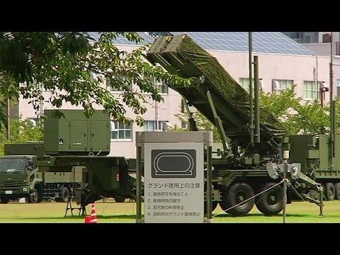 Les Japonais inquiets après l'essai nucléaire nord-coréen