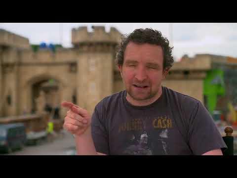 Eddie Marsan - Interview Eddie Marsan (Anglais)
