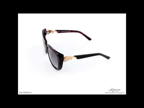KOKETKA BOUTIQUE - солнцезащитные очки Cartier