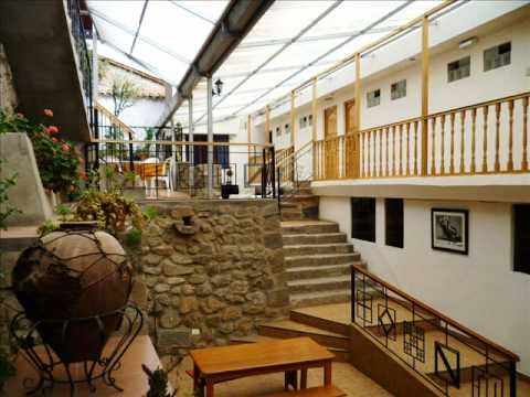 Hostal San Blas 2 - Video