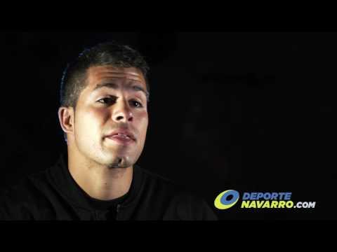 Entrevista con Andoni Iglesias