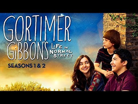 Gortimer Gibbon's Life On Normal Street Seasons 1 & 2 Soundtrack Tracklist