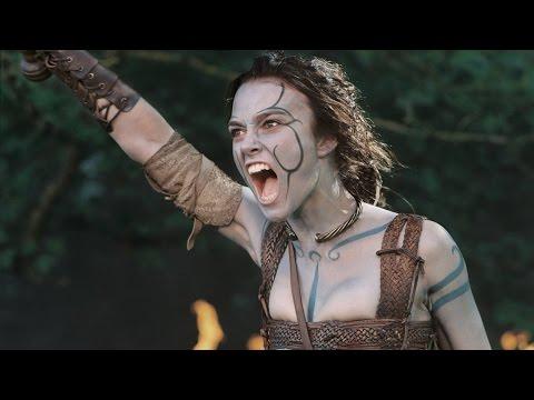 King Arthur 2004 (జురాసిక్ ద్వీపం) Hollywood Latest Movie | English Movies In Cinema ||