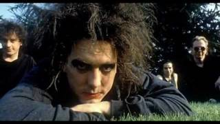The Cure - The Exploding Boy