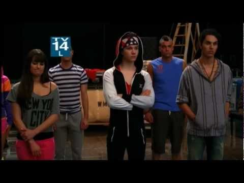 Glee 3.15 Preview 2