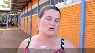 Documentario Mais Educação – Prefeitura Municipal de Dourados