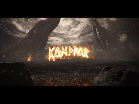 Kampfar - Tornekratt (Official Video)