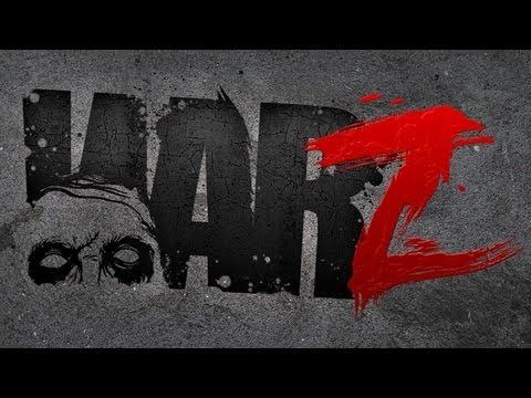 Обзор War Z