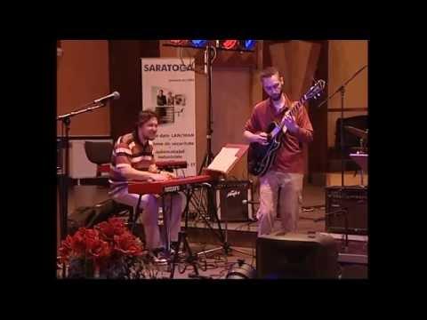 Dan Mitrofan Quartet-Solomon