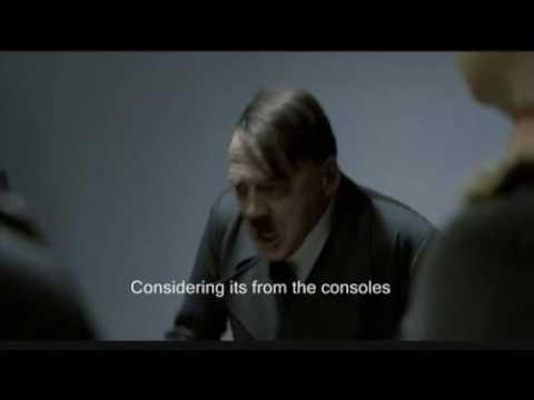 GRAND THEFT AUTO IV Adolf si stěžuje na PC verzi