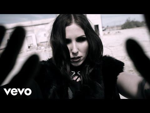 Chelsea Wolfe - Feral Love lyrics