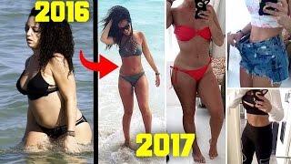 Video Mon corps et son évolution 💪🏼😱  (Comment j'ai fait) MP3, 3GP, MP4, WEBM, AVI, FLV Agustus 2017