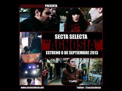 "Secta Selecta (Pachamama Crew) – ""Agnosia"" [Videoclip]"