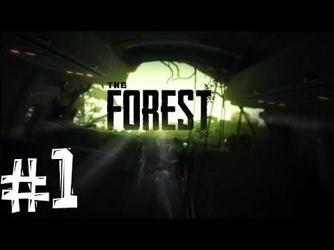 The Forest. Часть 1 (У сына - два отца)