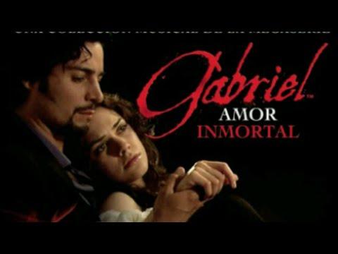Chayanne - Amor Inmortal (Ballad Version) | Canción Official De La Novela (Gabriel Amor Inmortal)