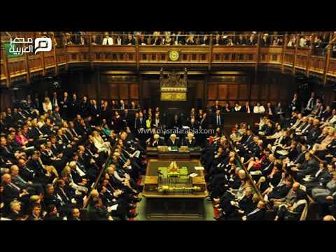 العموم البريطاني «يهزم» تريزا ماي.. ويرفض «بريكست»