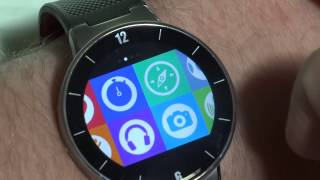Video: Recensione Alcatel OneTouch Watch Android ed IOS ...