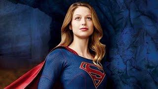 Supergirl - Bande annonce