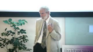Professor Lewis R. Lancaster - HKU CBS - 2014 - Day 3