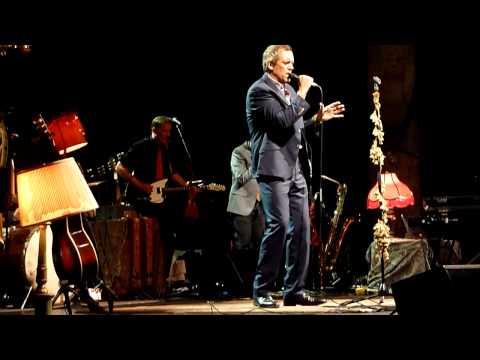 Tekst piosenki Hugh Laurie - Mellow Down Easy po polsku