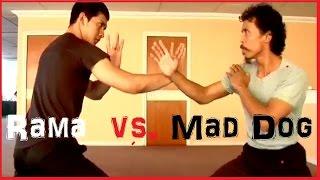 Video Rama vs. Mad Dog [Iko Uwais vs. Yayan Ruhian] MP3, 3GP, MP4, WEBM, AVI, FLV Mei 2019