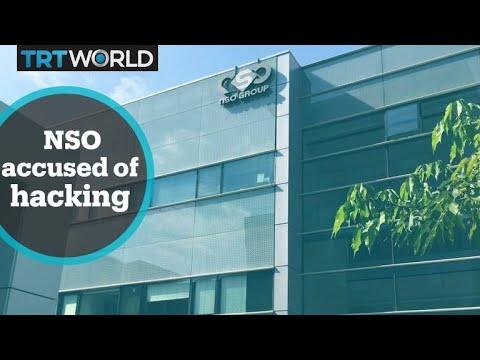 Whatsapp sues Israeli firm NSO for spy program
